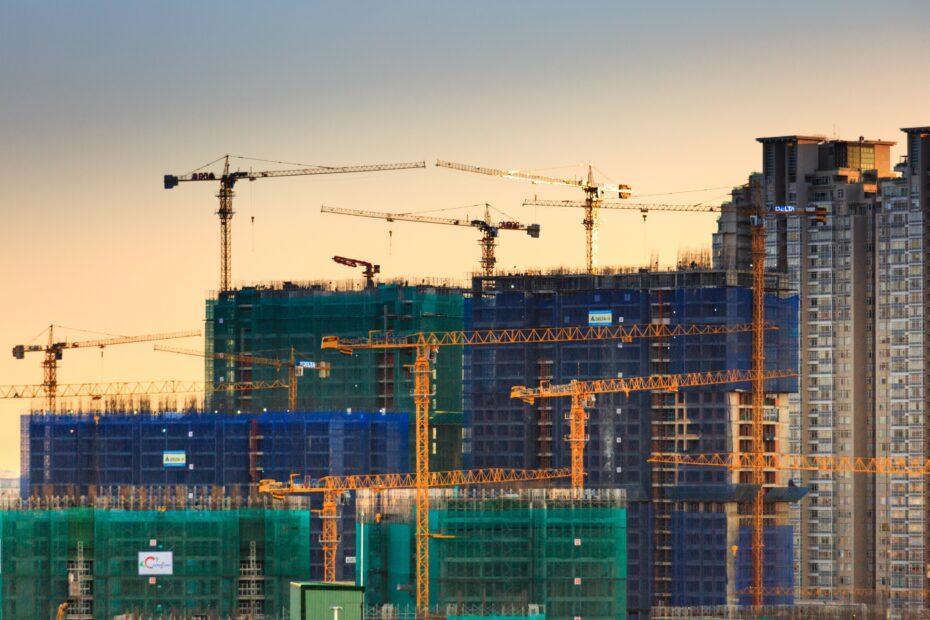 construction insurance France